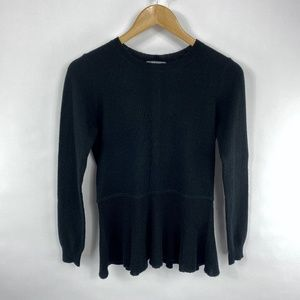 Chelsea & Theodore 100% Cashmere Sweater 3644